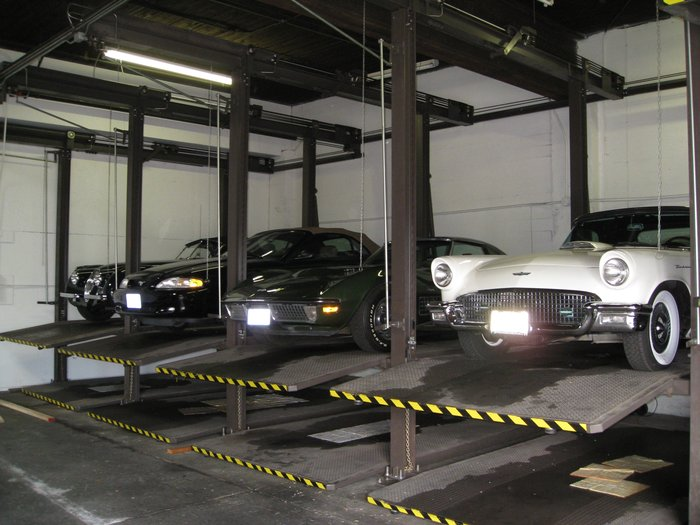 Indoor Vehicle Storage >> Storage Options Superior Self Storage Seattle Wa